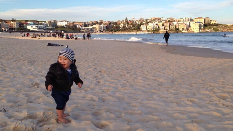 Jax at bondi